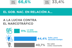 Infografías – Encuesta Provincial Córdoba Diciembre 2016