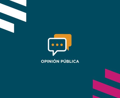 #MiráComoNosPonemos Igualdad y Agenda Política